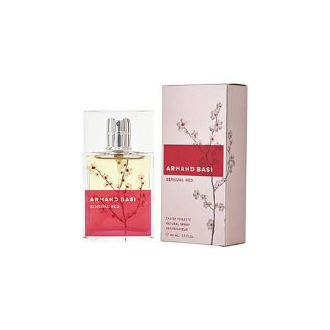 ARMAND BASI SENSUAL RED by Armand Basi (WOMEN)