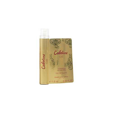 CABOTINE GOLD by Parfums Gres (WOMEN)