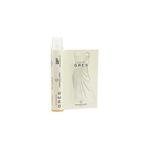 MADAME GRES by Parfums Gres (WOMEN)