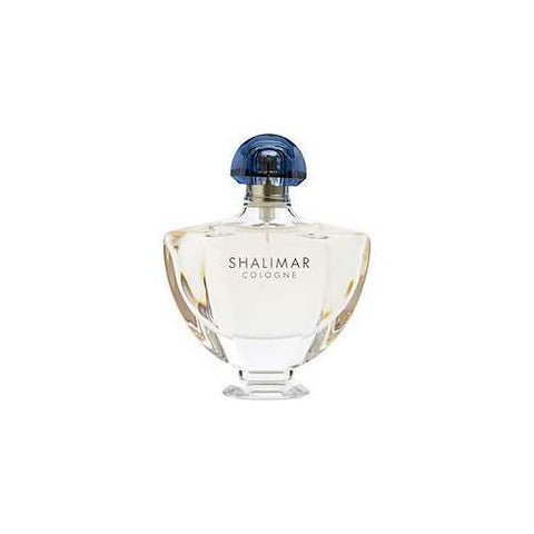 SHALIMAR COLOGNE by Guerlain (WOMEN)
