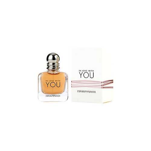 EMPORIO ARMANI IN LOVE WITH YOU by Giorgio Armani (WOMEN)