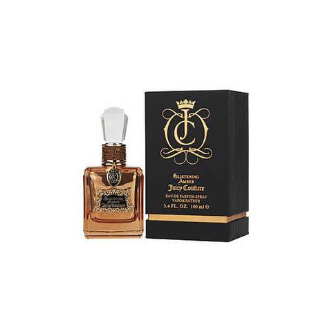 JUICY COUTURE GLISTENING AMBER by Juicy Couture (WOMEN)