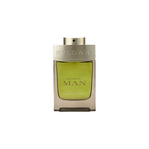 BVLGARI MAN WOOD ESSENCE by Bvlgari (MEN)