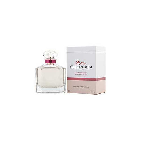 MON GUERLAIN BLOOM OF ROSE by Guerlain (WOMEN)