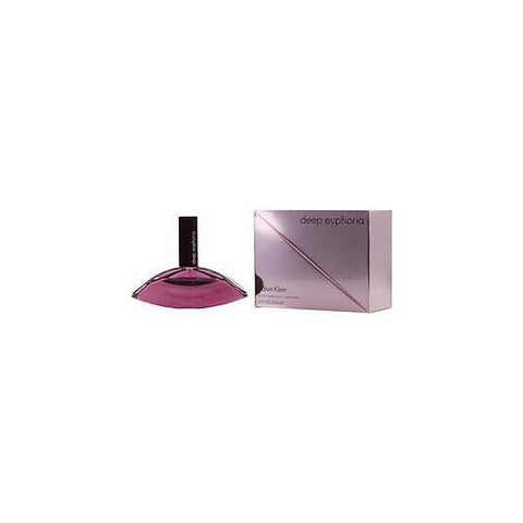 EUPHORIA DEEP by Calvin Klein (WOMEN)