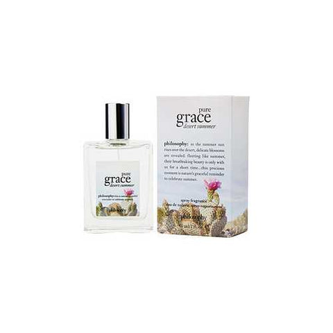 PHILOSOPHY PURE GRACE DESERT SUMMER by Philosophy (WOMEN)