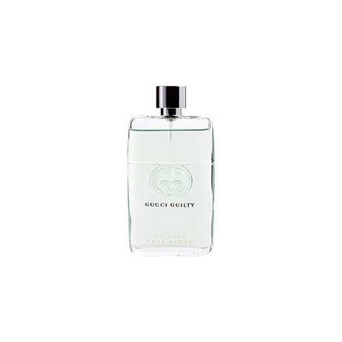 GUCCI GUILTY COLOGNE by Gucci (MEN)