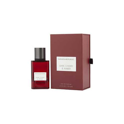 BANANA REPUBLIC DARK CHERRY & AMBER by Banana Republic (UNISEX)
