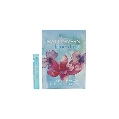 HALLOWEEN BLUE DROP by Jesus del Pozo (WOMEN)