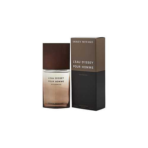 L'EAU D'ISSEY POUR HOMME WOOD & WOOD by Issey Miyake (MEN)