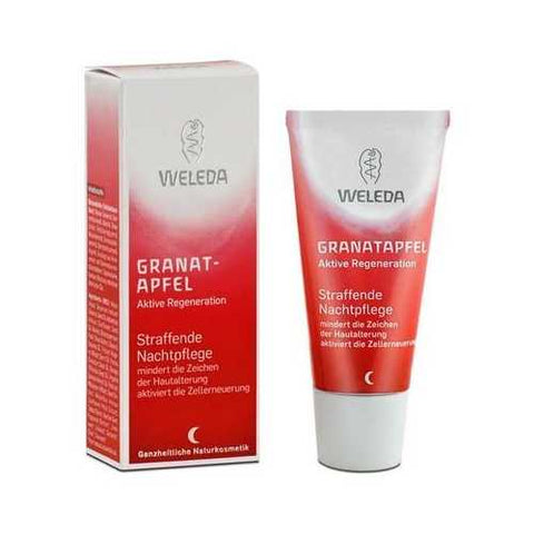 Weleda Products Pomegranate Firming Night Cream (1 Oz)