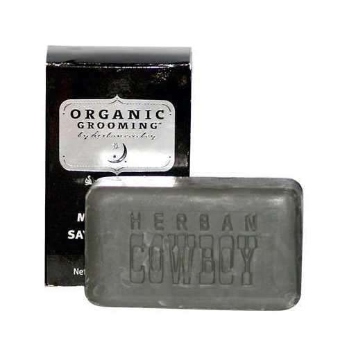 Herban Cowboy Dusk Milled Soap (1x5 Oz)
