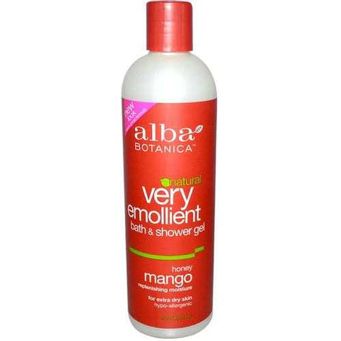 Alba Botanica Honey Mango Body Bath (1x32 Oz)