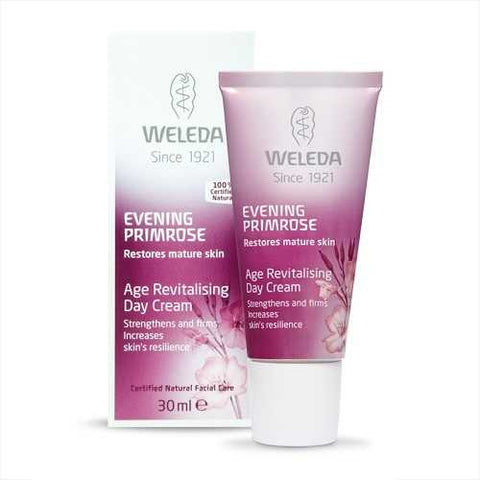 Weleda Evening Primose Day Cream (1x1 OZ)