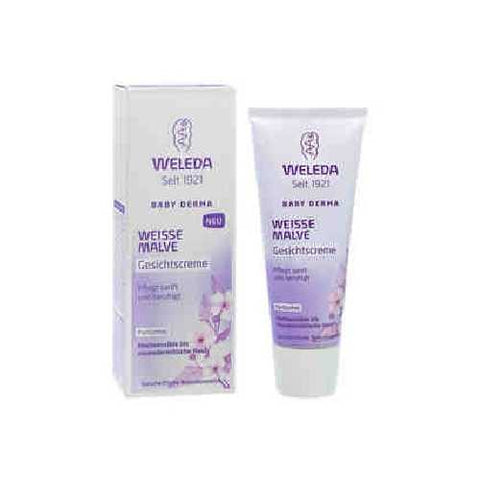 Weleda Products Body Lotion, White Mallow (6.8 OZ)