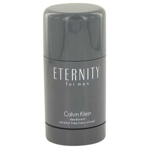 Eternity By Calvin Klein Deodorant Stick 2.6 Oz For Men