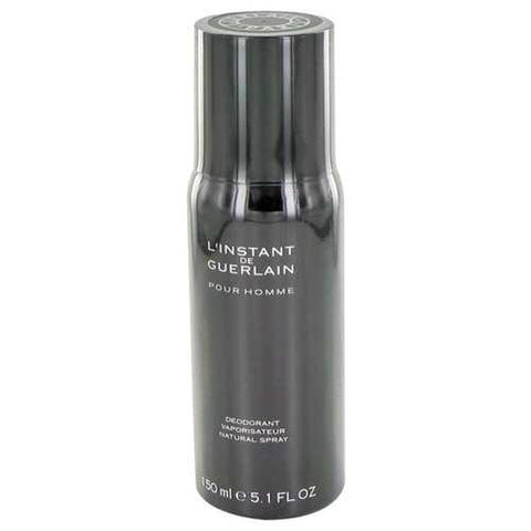 L'instant By Guerlain Deodorant Spray 5.1 Oz For Men