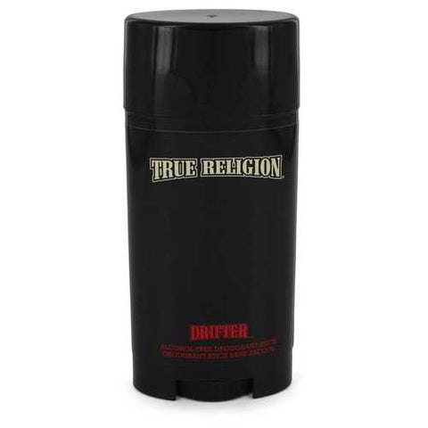 True Religion Drifter By True Religion Deodorant Stick (alcohol Free) 2.75 Oz For Men
