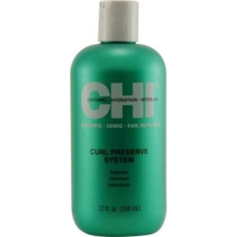 Chi Curl Preserve Treatment 12 Oz For Anyone