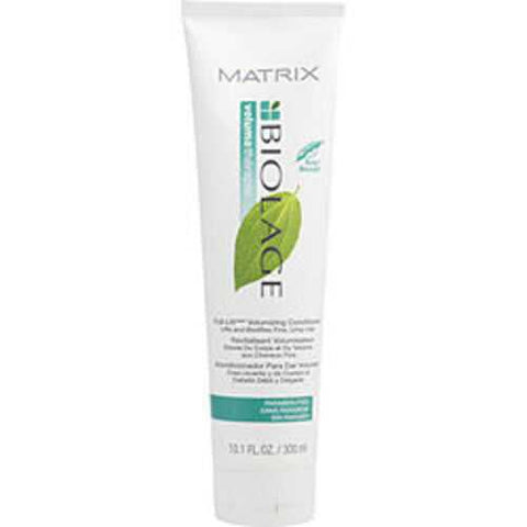 Biolage Full-lift Volumizing Conditioner 10.1 Oz For Anyone