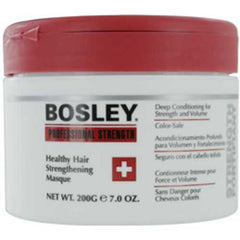Bosley Healthy Hair Strengthening Masque 7 Oz For Anyone