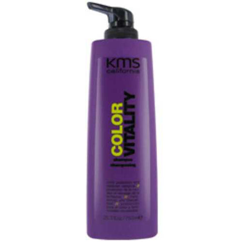 Kms Color Vitality Shampoo 25.3 Oz For Anyone