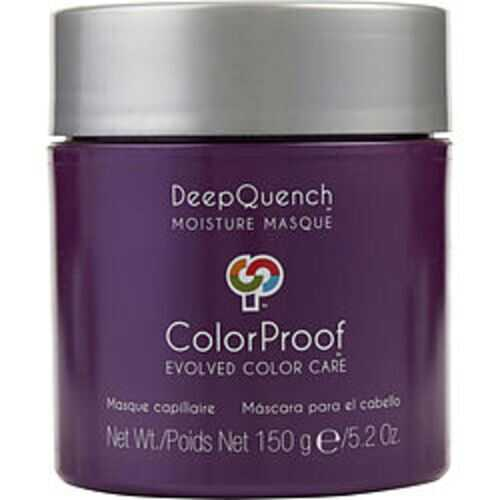 Colorproof Deepquench Moisture Masque 5.2 Oz For Anyone