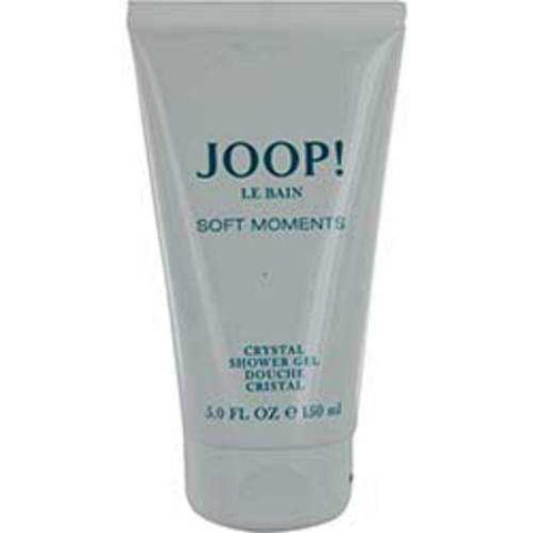 Joop! Le Bain Soft Moments Shower Gel 5 Oz (limited Edition) For Women