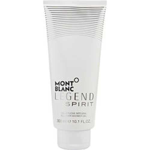 Mont Blanc Legend Spirit All Over Shower Gel 10.1 Oz For Men