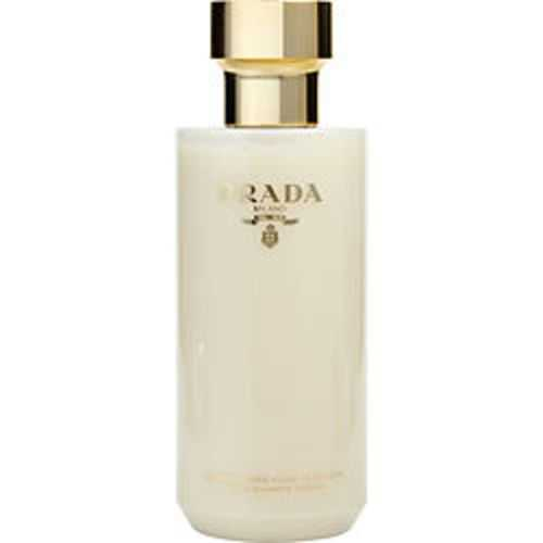Prada La Femme Shower Cream 6.8 Oz For Women