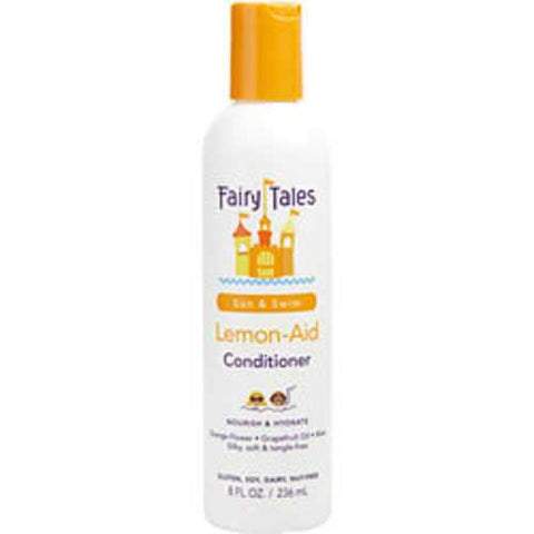 Fairy Tales Lemon Aid Conditioner 8oz For Anyone