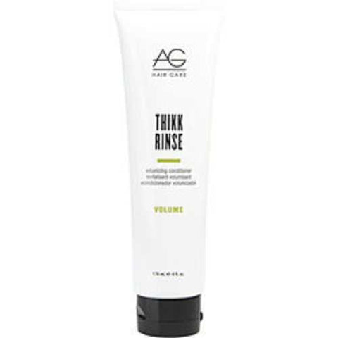 Ag Hair Care Thikk Rinse Volumizing Conditioner 6 Oz For Anyone