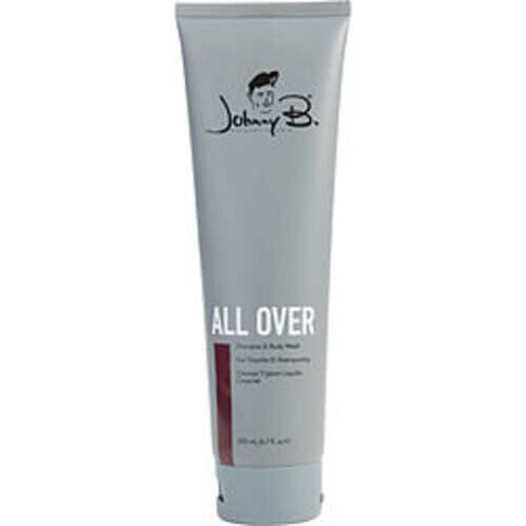 Johnny B All Over Shampoo and Body Wash 6.7 Oz For Men