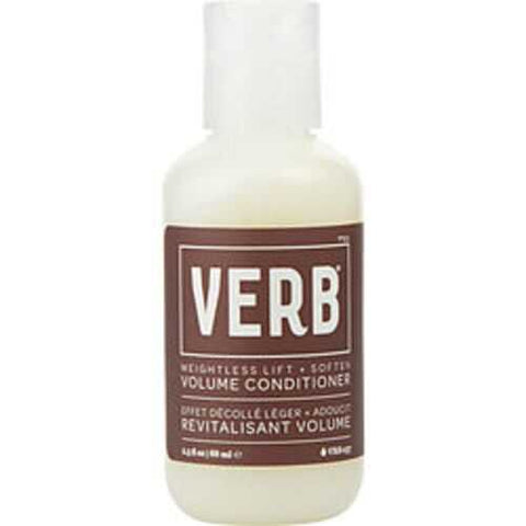 Verb Volume Conditioner 2.3 Oz For Anyone