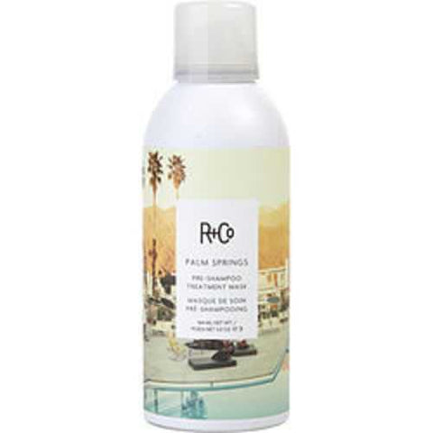 R+co Palm Springs Pre-shampoo Treatment Mask 5 Oz For Anyone