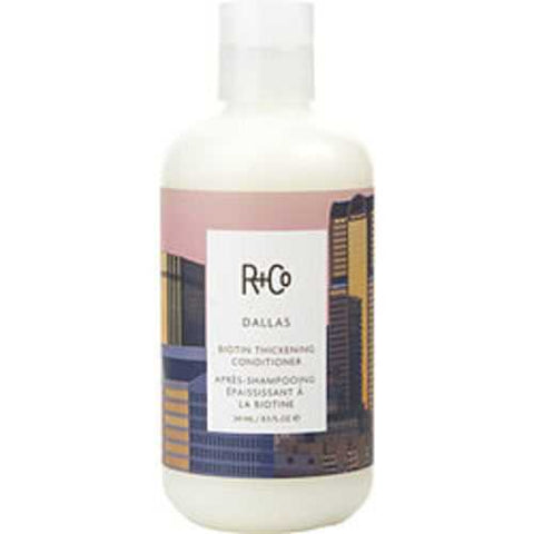R+co Dallas Thickening Conditioner 8.5 Oz For Anyone