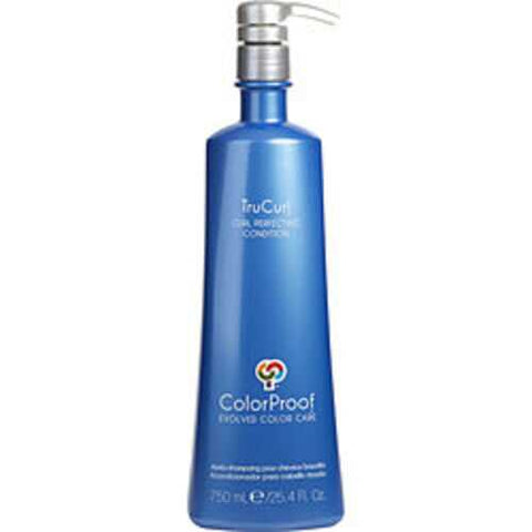 Colorproof Trucurl Curl Perfecting Condition 25.4 Oz For Anyone