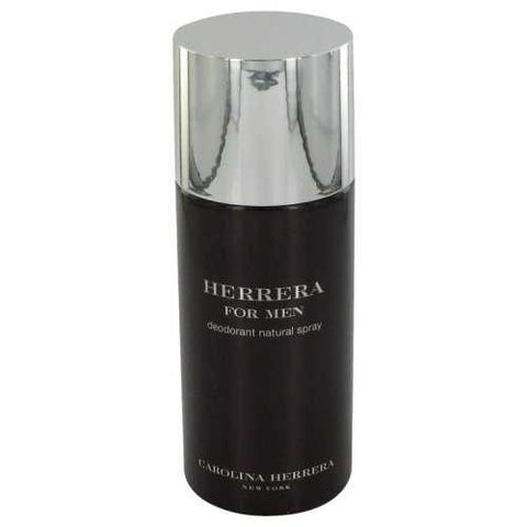 Carolina Herrera By Carolina Herrera Deodorant Spray (can) 5 Oz (pack of 1 Ea)