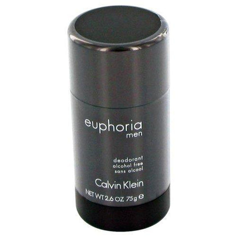Euphoria By Calvin Klein Deodorant Stick 2.5 Oz (pack of 1 Ea)