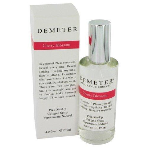 Demeter By Demeter Cherry Blossom Cologne Spray 4 Oz (pack of 1 Ea)