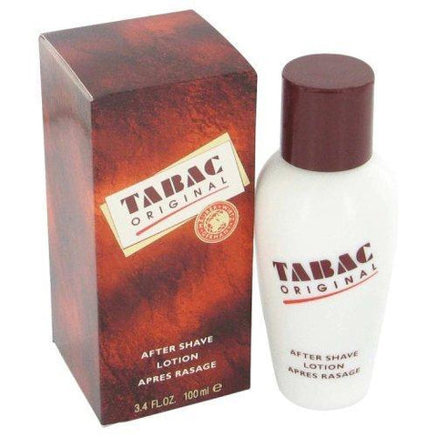 Tabac By Maurer And Wirtz After Shave 3.4 Oz (pack of 1 Ea)