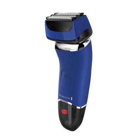 Remington Wet & Dry Foil Shaver Men's Electric Razor
