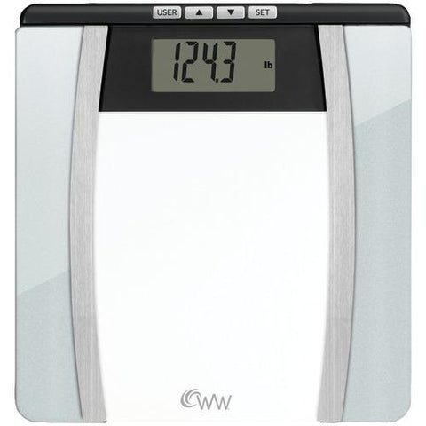 Conair Weight Watchers Body Analysis Scale (pack of 1 Ea)