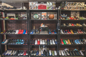 The Plug Sneaker Boutique and Consignment