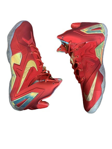 "Nike Lebron 11 Elite SE ""Metallic Gold"""
