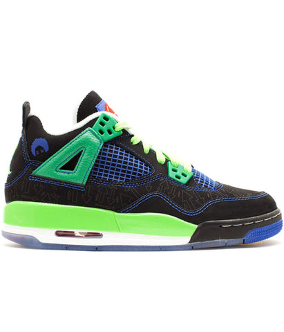 "Air Jordan 4 GS ""Dornbecher"""