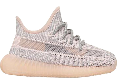"Yeezy 350 ""synth"" infant"