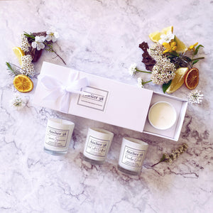 Summer Scents gift box