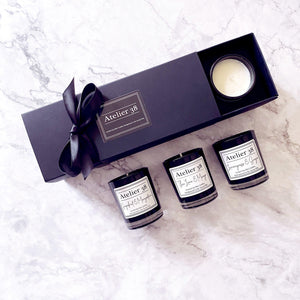 Create your own gift box selection - Atelier 38