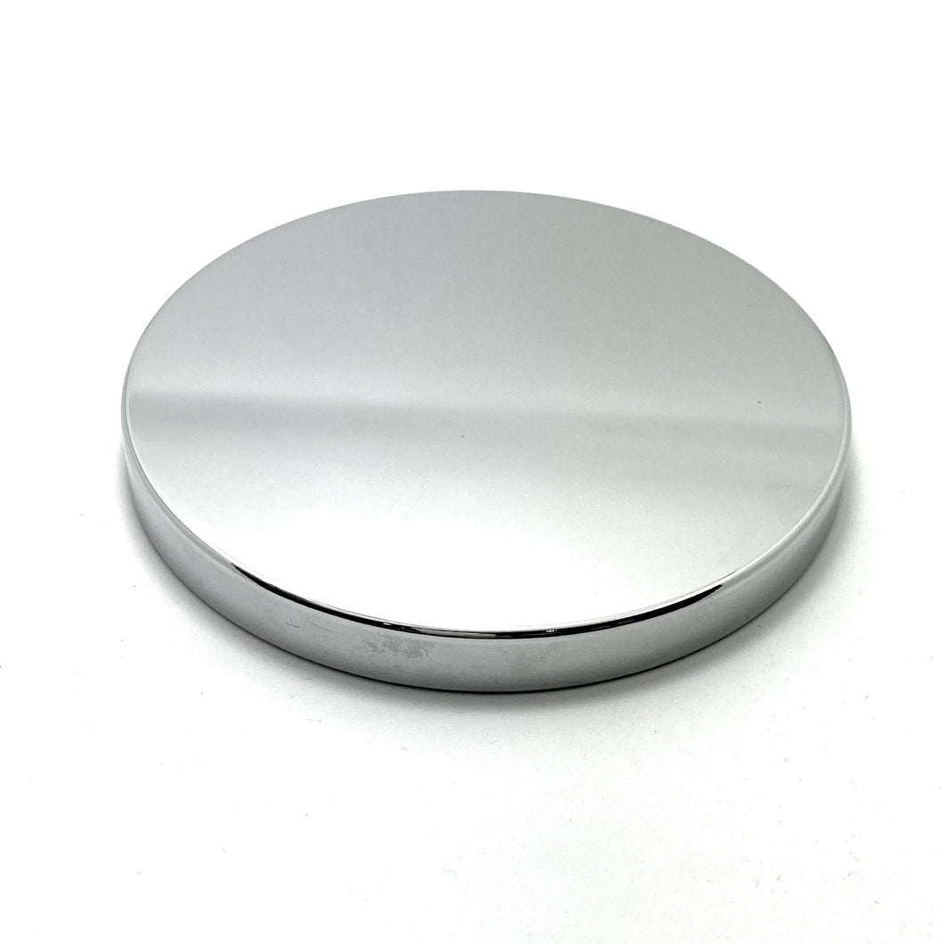 Silver Candle Lid, XL - Atelier 38